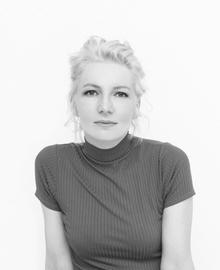 Annika Weyhrich